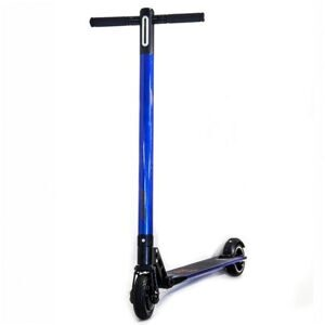 viper electric scooter blue